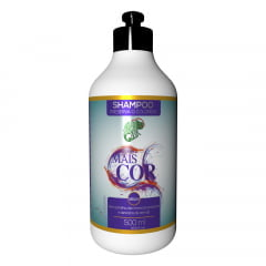 Shampoo Mais Cor 500ml