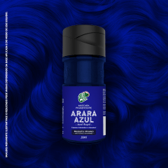 Más. Pigm. Kamaleão Color Arara Azul - Azul Royal 150ml