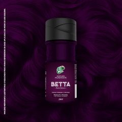 Más. Pigm. Kamaleão Color Betta - Roxo Escuro 150ml