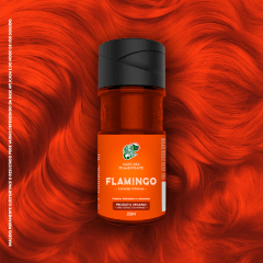 Más. Pigmentante Flamingo 150ml